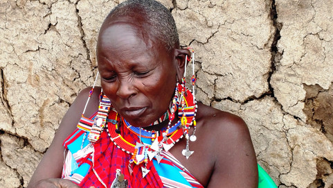 a old lady with beaded decoration.jpg
