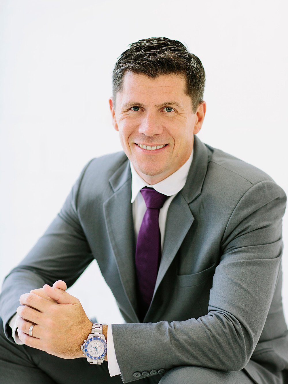 Prof. Dr. Justin Kennedy