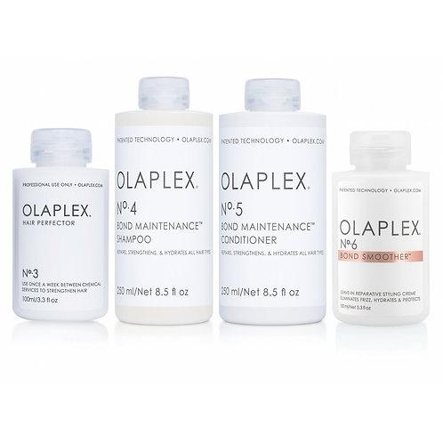 Olaplex No.3 100ml, No.4 250ml, No.5 250ml No.6 100ml