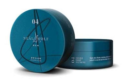 Neal & Wolf 04 Design Pomade