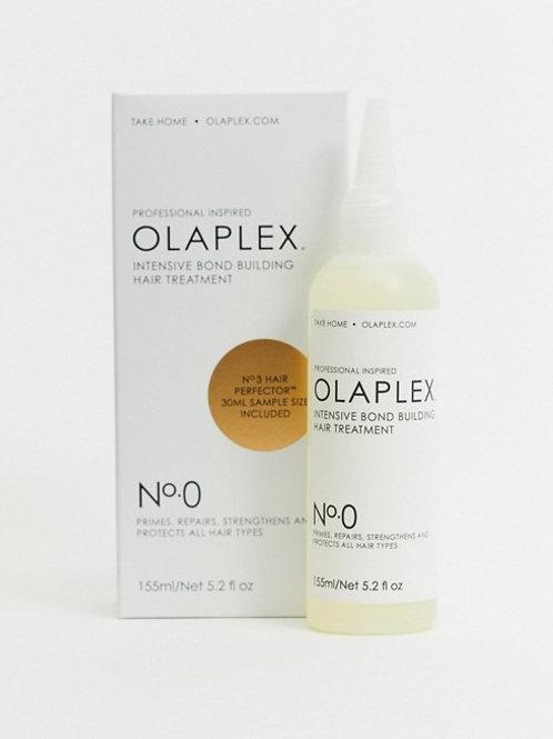 Olaplex No.0 INTENSIVE BOND BUILDING TREATMENT 155ml