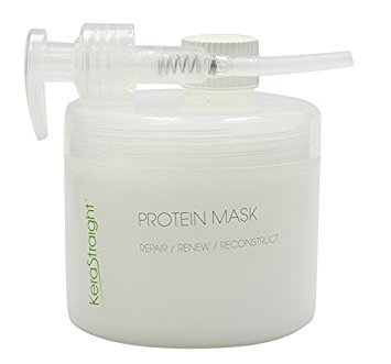 Kerastraight Protein Mask 500ML