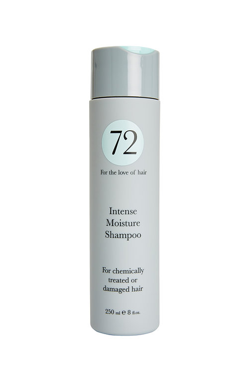 72 Hair Intense Moisture Shampoo