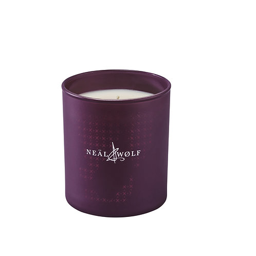 INDULGENCE SCENTED CANDLE