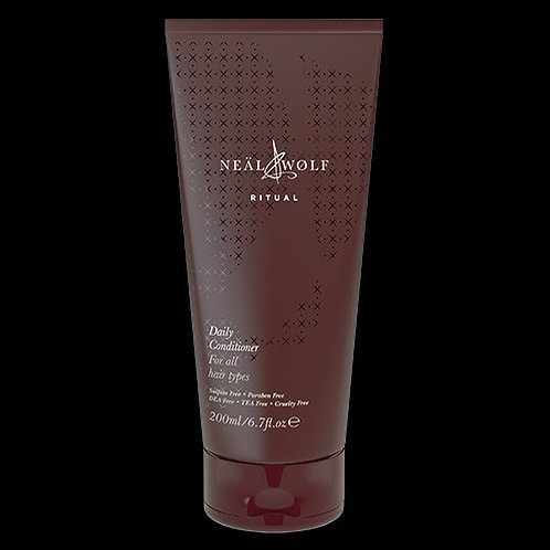 Neal & Wolf Daily Ritual Conditioner 200ML