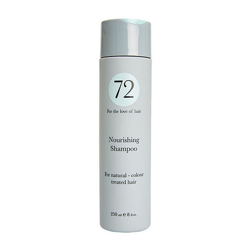 72 Hair Nourishing Shampoo