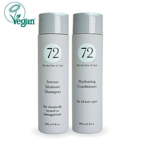 72 Hair Moisture Duo