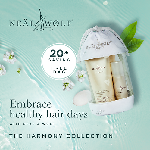 Neal & Wolf Summer Harmony Collection