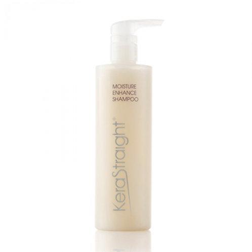 Kerastraight Moisture Enhance Shampoo 500ML
