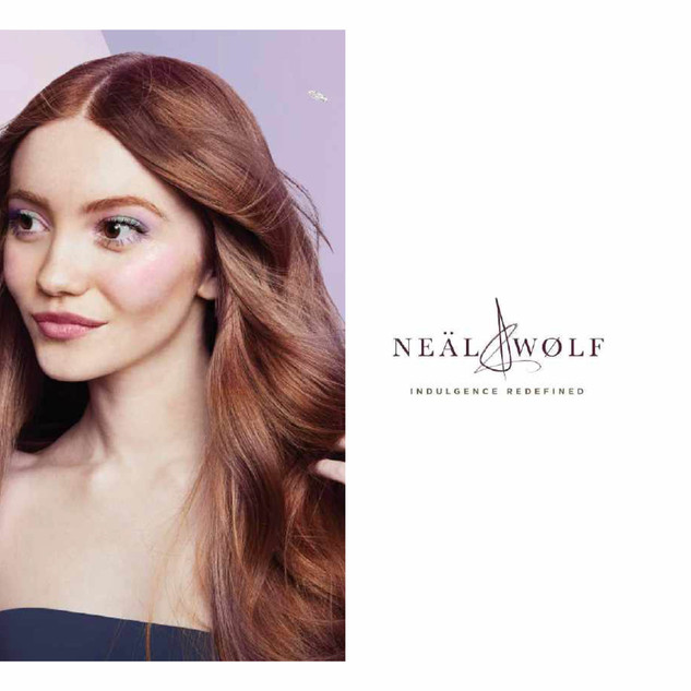 Neal & Wolf Salon Presenter - October co