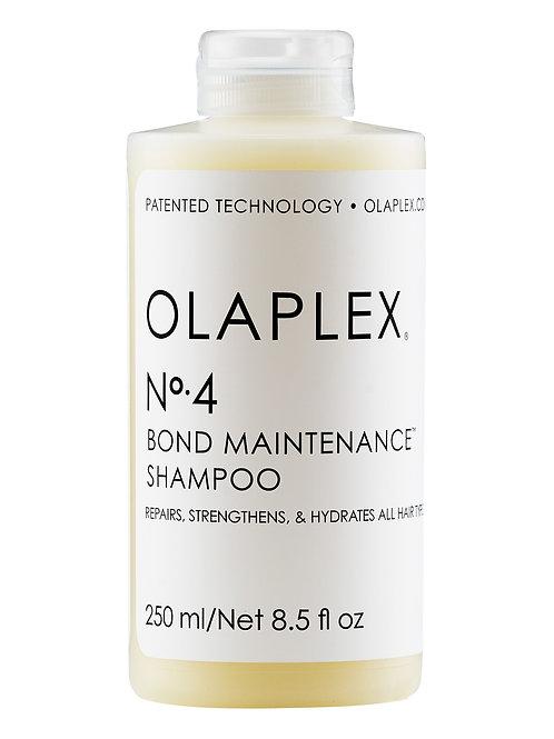 Olaplex No. 4 Shampoo 250ml
