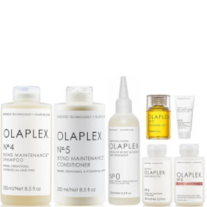 Olaplex The Complete 2020 Collection