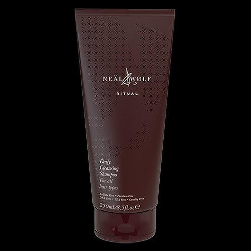 Neal & Wolf Daily Ritual Shampoo 250ml