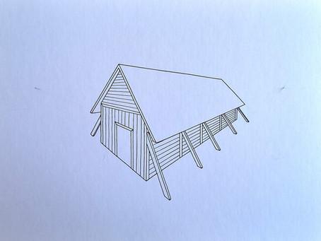 Viking Longhouse Tutorial