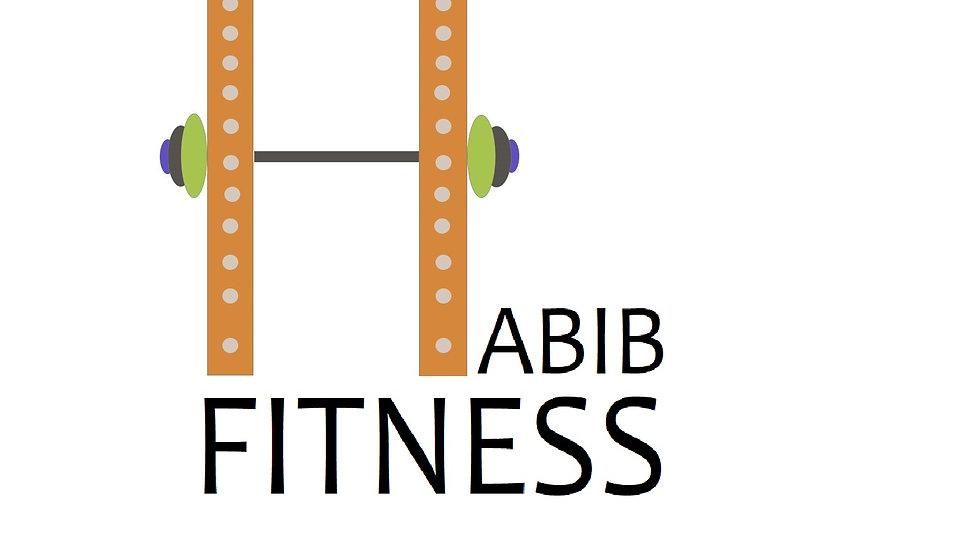 Habib Fitness Grocery Planner