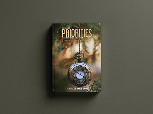 Diary of Priorities