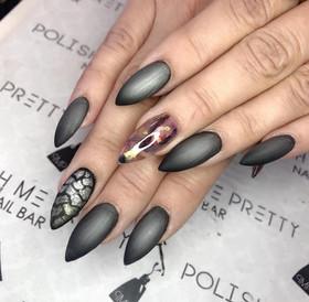 Polish Me Pretty Nail Bar Glendale Burbank