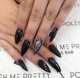 Polish Me Pretty | Nail Bar | Glendale & Burbank