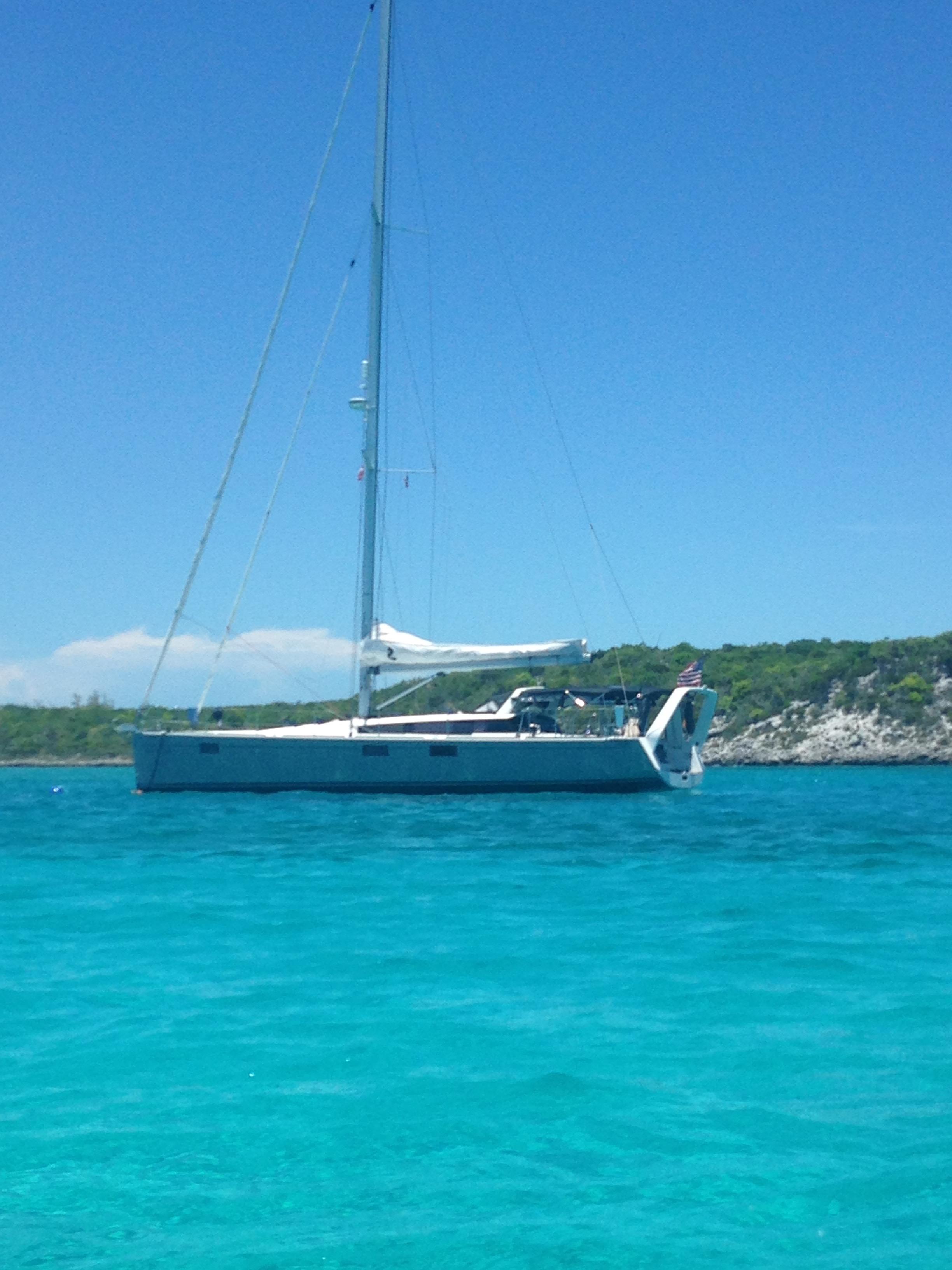 Hawksbill Cay, Exumas