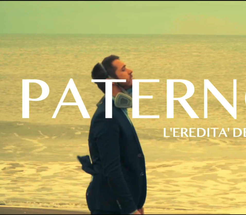 PATERNOSTER - THEATRE OFFICIAL TRAILER