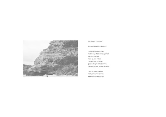 Jacinta James lrg _ The Allure Of The Br