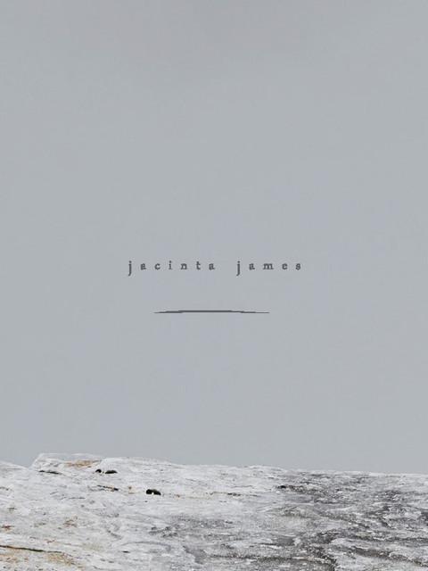 Any Living Thing, Volume Five, Jacinta James.