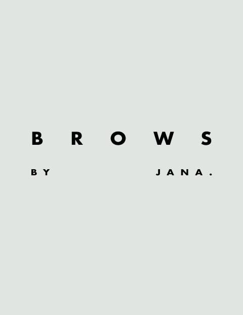 Branding for Jana.