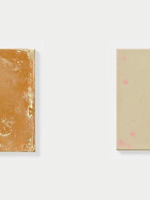 Paul van Katwijk, A Gallery Booklet.