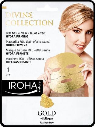 Divine Collection Gold Facemask (EK/Stück: 4.03, UVP: 7.99)