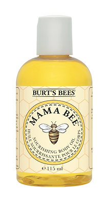 Mama Bee Body Oil Vitamin E 115ml (EK/Stück: 7.54, UVP:14.99)