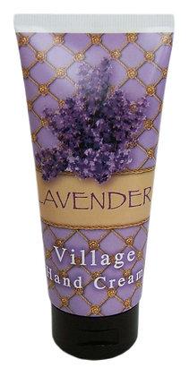 Village Lavender Hand & Nagel Creme 100ml (EK/Stück: 2.50, UVP: 4.95)