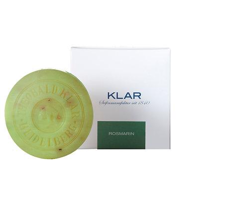 Klar's Rosmarinseife 150g (EK/Stück: 4.28, UVP: 8.99)