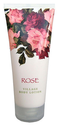 Village Rose Bodylotion Tube 200ml (EK/Stück: 2.50, UVP: 4.95)