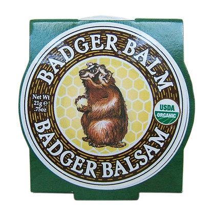 Badger Balm - Handbalsam Small 21g (EK/Stück:4.53, UVP: 8.99)