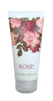 Village Rose Hand & Nagel Creme 100ml (EK/Stück: 2.50, UVP: 4.95)