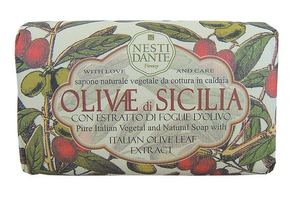 Olivae Sicilia 150g (EK/Stück: 1.99, UVP: 3.95)