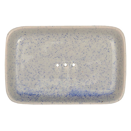 Nicole heaven Seifenschalen aus Keramik (EK/Stück: 5.04, UVP: 9.99)