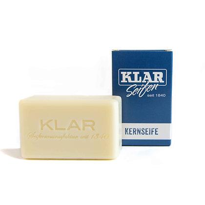 Klar's Kernseife 100g (EK/Stück: 1.42, UVP: 2.99)