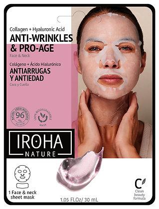 Anti-Wrinkles & Pro-Age Collagen (EK/Stück: 3.02, UVP: 5.99)