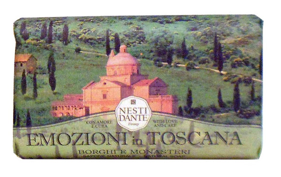 Emozioni in Toscana Borghi & Monasteri 250g (EK/Stück:2.77, UVP: 5.49)