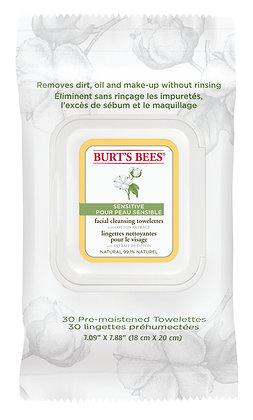 Sensitive Cleansing Towelettes (Feuchttücher) 30 St. (EK/Stück: 4.51, UVP: 8.99)