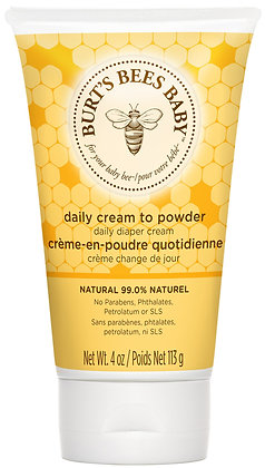 Baby Bee Cream to Powder 113g (EK/Stück: 6.53, UVP: 12.99)