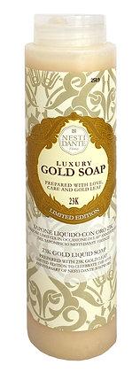 Luxury Gold leaf Shower Gel 300ml (EK/Stück: 6.03, UVP: 11.95)