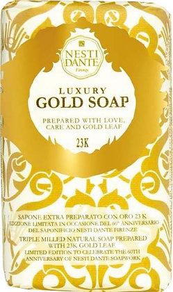 Luxury Gold 250g (EK/Stück:3.00, UVP: 5.95)