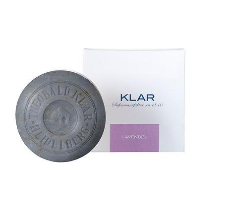 Klar's Lavendelseife  150g (EK/Stück: 4.28, UVP: 8.99)