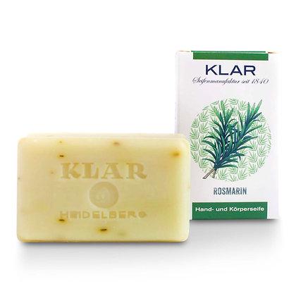 Klar's Rosmarinseife  100g (EK/Stück: 2.38, UVP: 4.99)