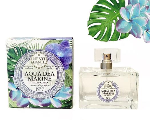 Aqua dea Marine Eau de Parfum 100ml (EK/Stück: 24.71, UVP: 49.00)