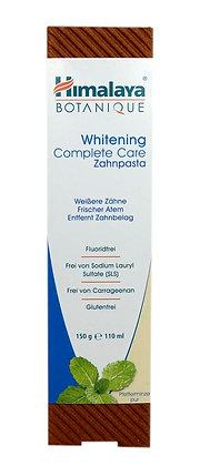 Botanique Whitening Compl. Care Pfefferminze Pur 150g (EK/Stück:3.78, UVP: 7.49)