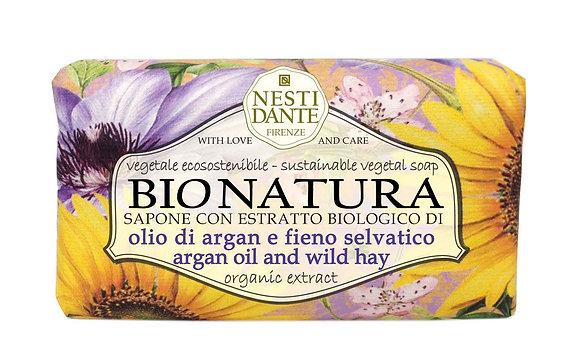 Bio Natura Argan Oil & Wild Hay 250g (EK/Stück:3.00, UVP: 5.95)