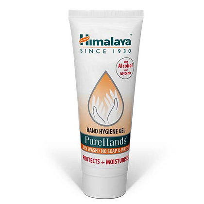 Pure Hands Hygiene Gel 100ml (EK/Stück:3.02, UVP: 5.99)